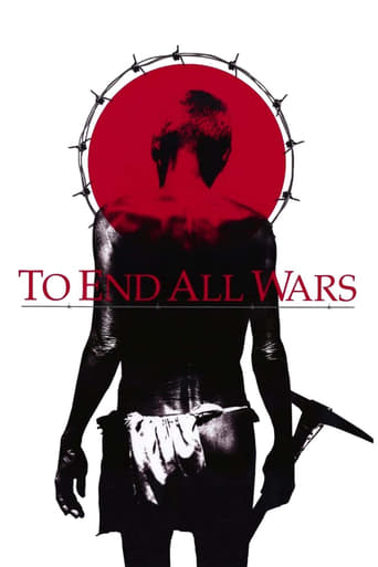 Poster of To End All Wars