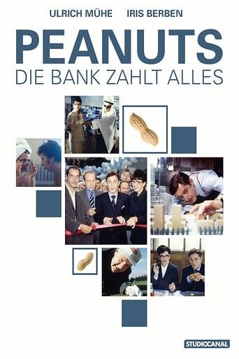 Poster of Peanuts – Die Bank zahlt alles