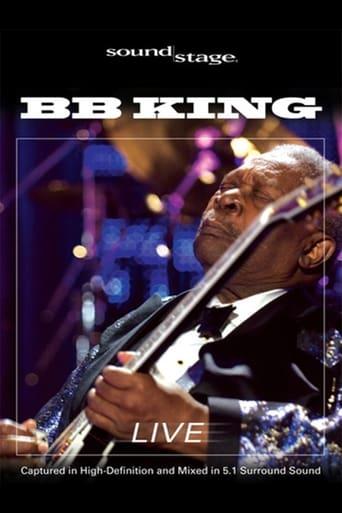 B.B. King: Soundstage - Live