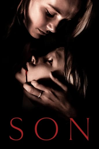 Poster of Son