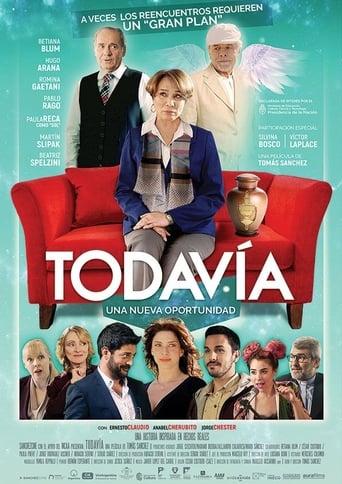 Poster of Todavía