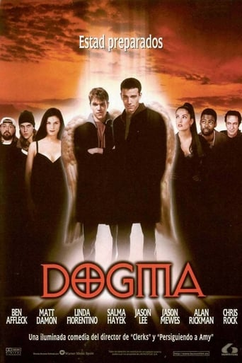 Poster of Dogma