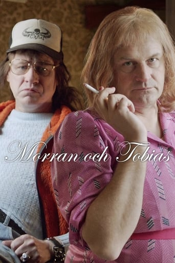 Poster of Morran and Tobias