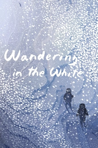 Wandering in the White