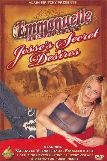 Poster of Emmanuelle - The Private Collection: Jesse's Secret Desires