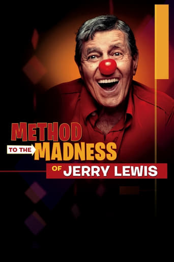 Poster of Jerry Lewis se hace el loco