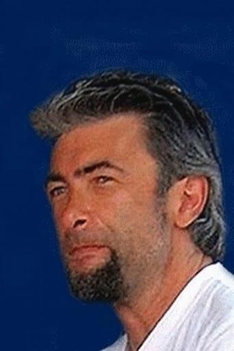 Image of Stéphane Di Napoli