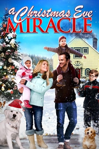 Poster of A Christmas Eve Miracle