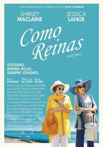 Poster of Como reinas