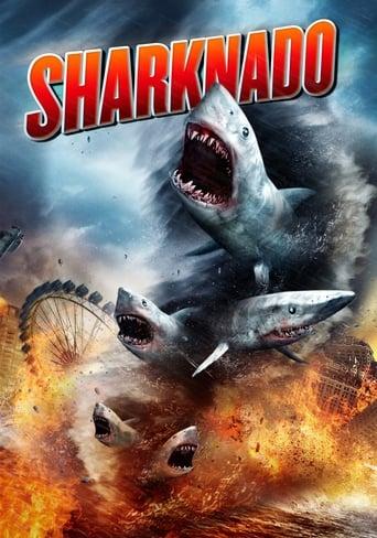 Sharknado Collection