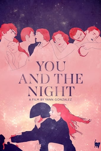 Poster of You and the Night