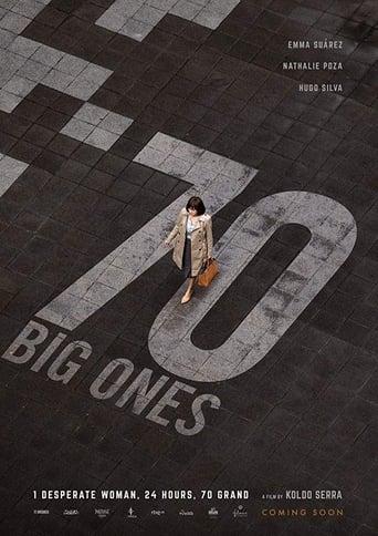 Poster of 70 Big Ones