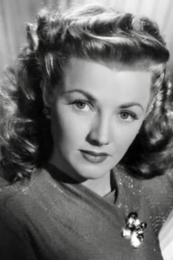 Image of Phyllis Coates