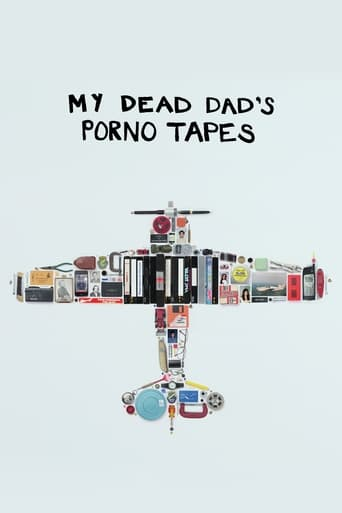 Poster of My Dead Dad's Porno Tapes