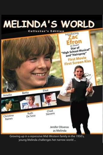 Melinda's World poster