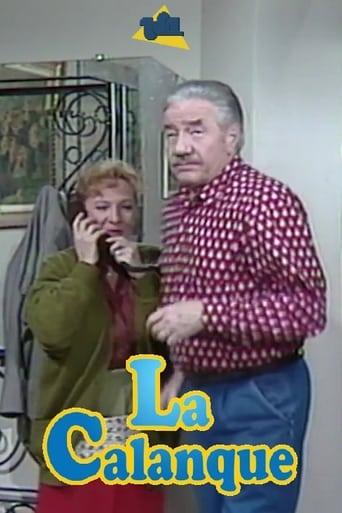 Poster of La calanque