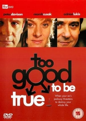 Poster of Too Good to Be True