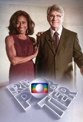 Poster of Globo Repórter