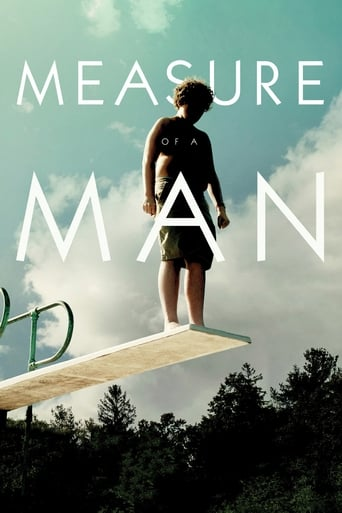 Poster of Measure of a Man