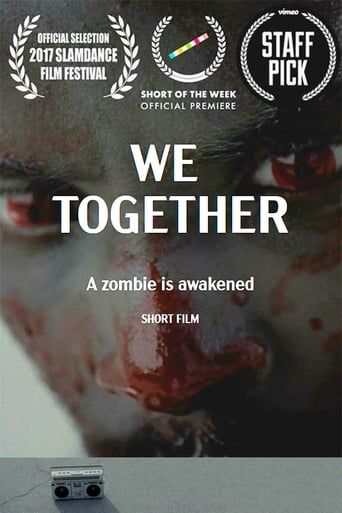 Poster of We Together