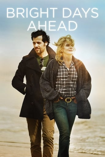 Poster of Bright Days Ahead