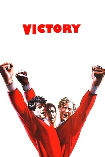 Poster of Escape to Victory