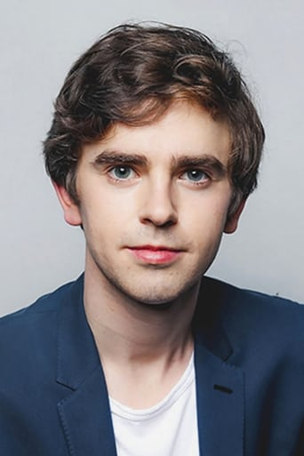 Image of Freddie Highmore