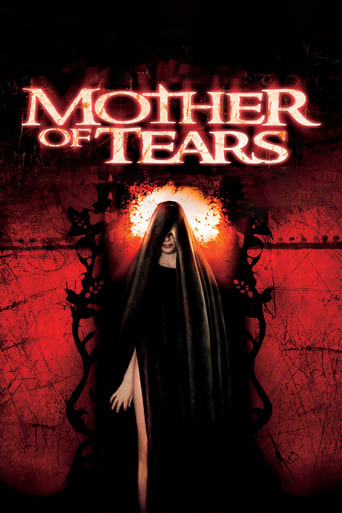 Poster of The Mother of Tears