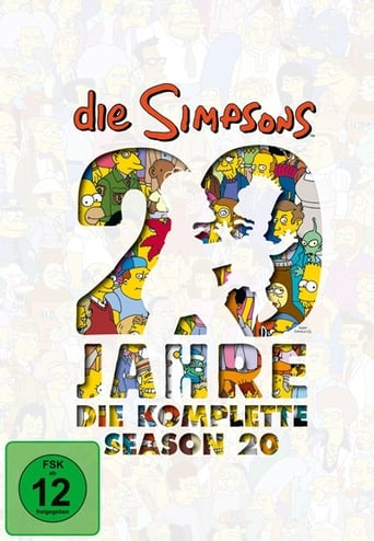Stagione 20 (2008)
