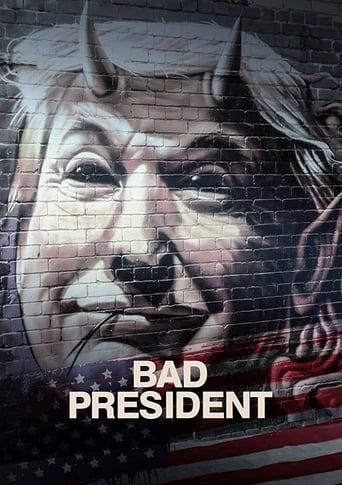 Poster of Bad President