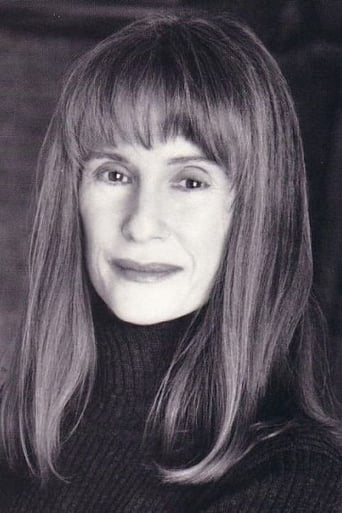 Image of Nancy Fish
