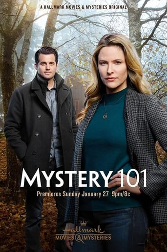 Mystery 101 Poster