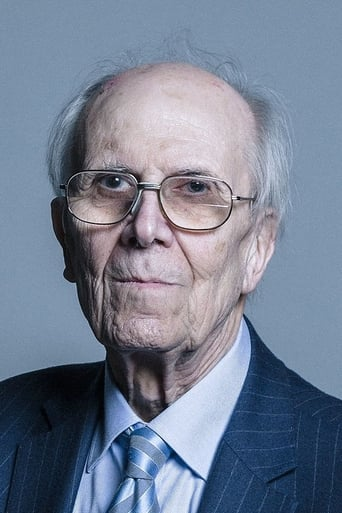 Image of Norman Tebbit
