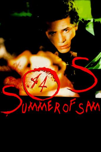Poster of Summer of Sam