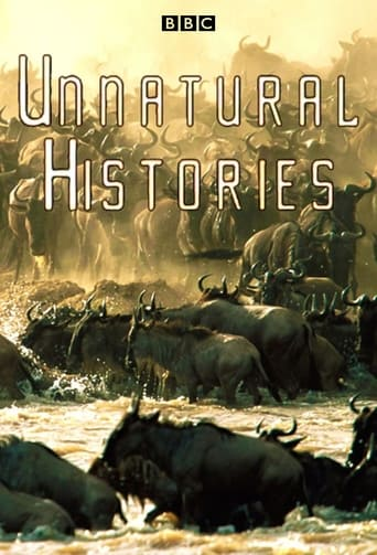 Poster of Unnatural Histories