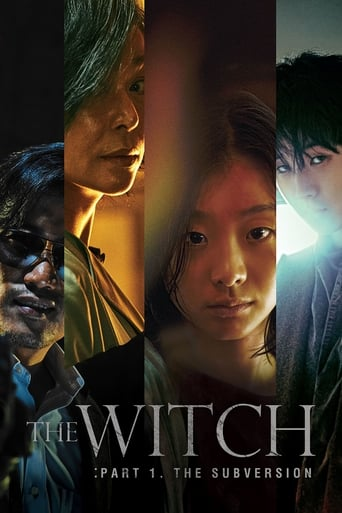 Poster of The Witch: Part 1. The Subversion