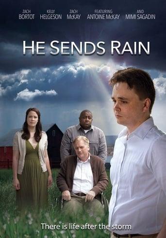 Poster of He Sends Rain