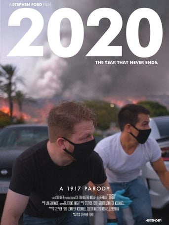 Poster of 2020