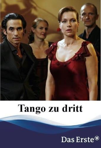 Poster of Tango zu dritt