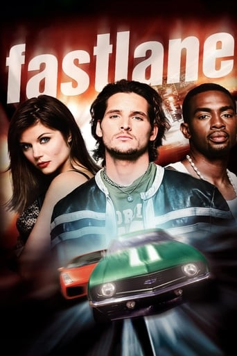 Poster of Fastlane