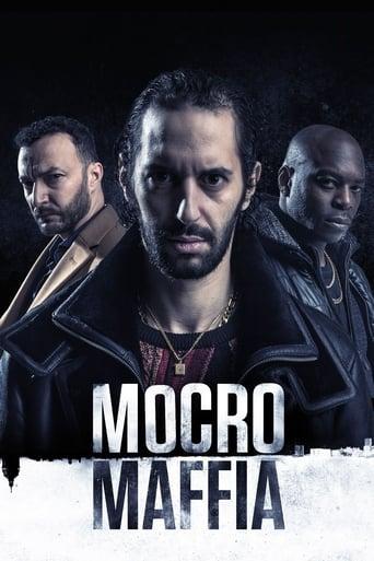 Poster of Mocro Maffia