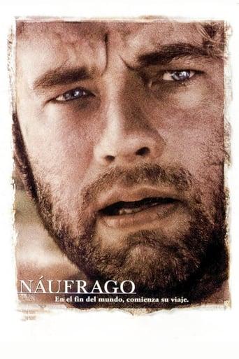 Poster of Náufrago