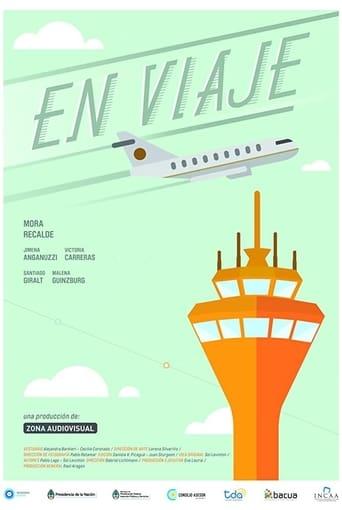 Poster of En viaje