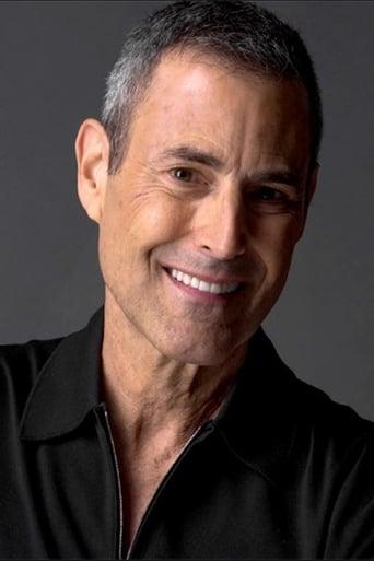Image of Uri Geller