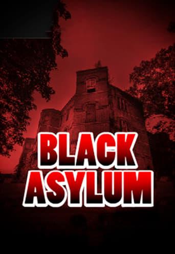 Poster of Black Asylum