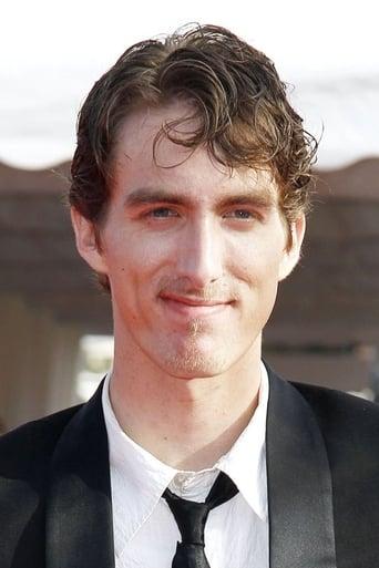 Image of Dustin Ingram