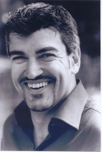 Image of Antonio Milo