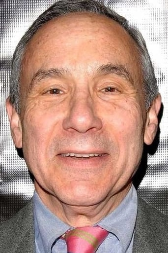 Image of Lloyd Kaufman