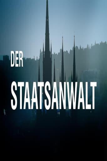 Poster of Der Staatsanwalt