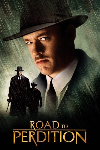 Poster of Road to Perdition